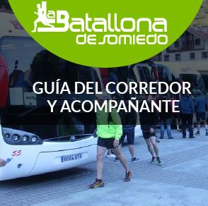 Guía del Corredor La Batallona