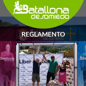Reglamento de La Batallona