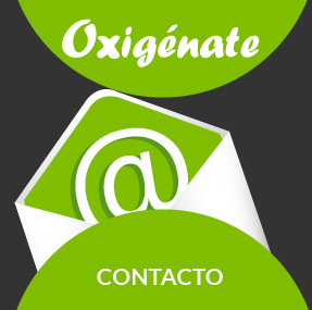 Oxigenate Contactar