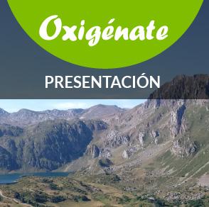 Oxigenate Presentación