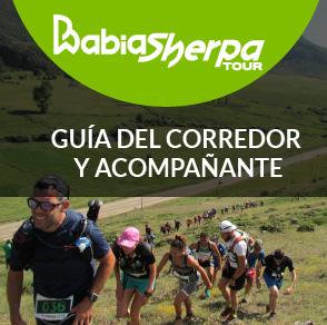 Guía del Corredor Babia Sherpa Tour