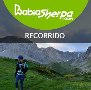 Recorrido Babia Sherpa Tour