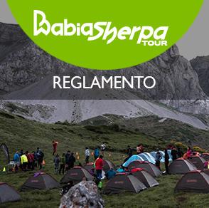 Reglamento Babia Sherpa Tour