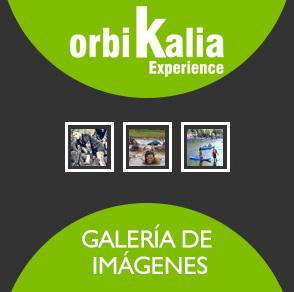 Orbikalia Experience galería de imágenes