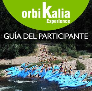 Guía del Corredor Orbikalia Experience