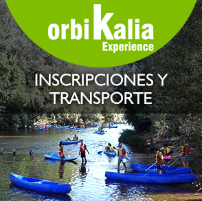 Inscripciones Orbikalia Experience