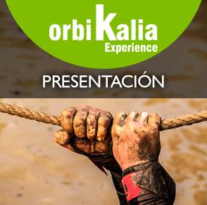 Presentación Orbikalia Experience