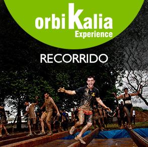 Recorrido Orbikalia Experience