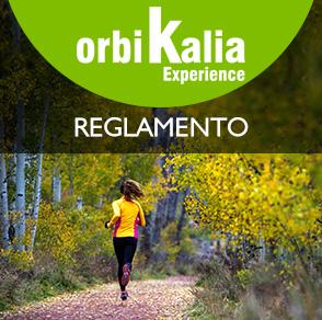 Reglamento Orbikalia Experience